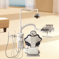 Best Chair Mounted Dental Unit-HB Dental China
