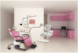 The Integral Dental Unit for a Small Dental Clinic