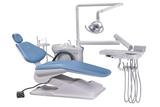 The New Development of Dental Chairs