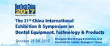 Topics of most concern at Dentech China 2017 in Shanghai