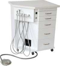 Mobile Dental Unit-MU 03